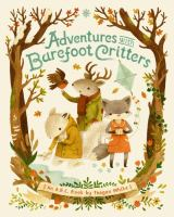 Book Jacket for: Adventures with barefoot critters