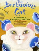The Beckoning Cat book cover