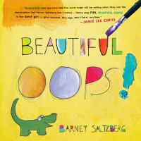 Book Jacket for: Beautiful oops!