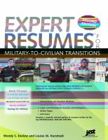 Expert-resumes-for-military-to-civilian-transitions